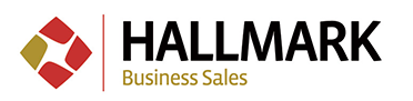 Hallmark Business Sales