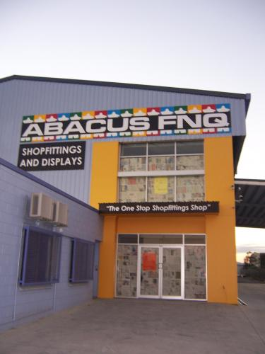 Abacus FNQ Shopfittings  Displays