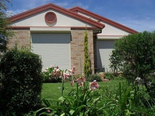 Wollongong Roller Shutters Pty Ltd