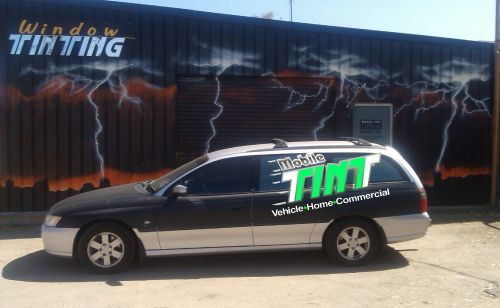 Mobile Tint  Graphics