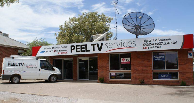 Peel TV Services