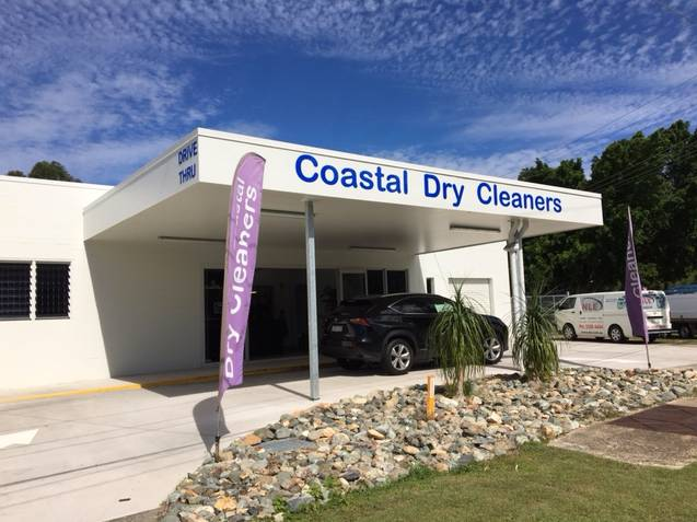 Coastal Dry Cleaners