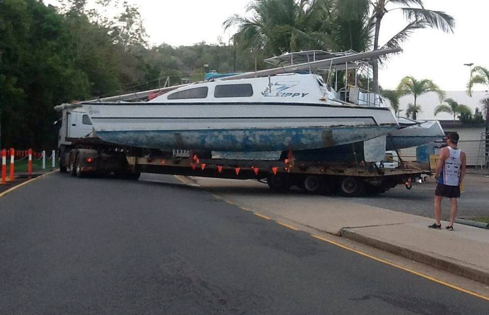 Steve Banks Transport  Earthmoving