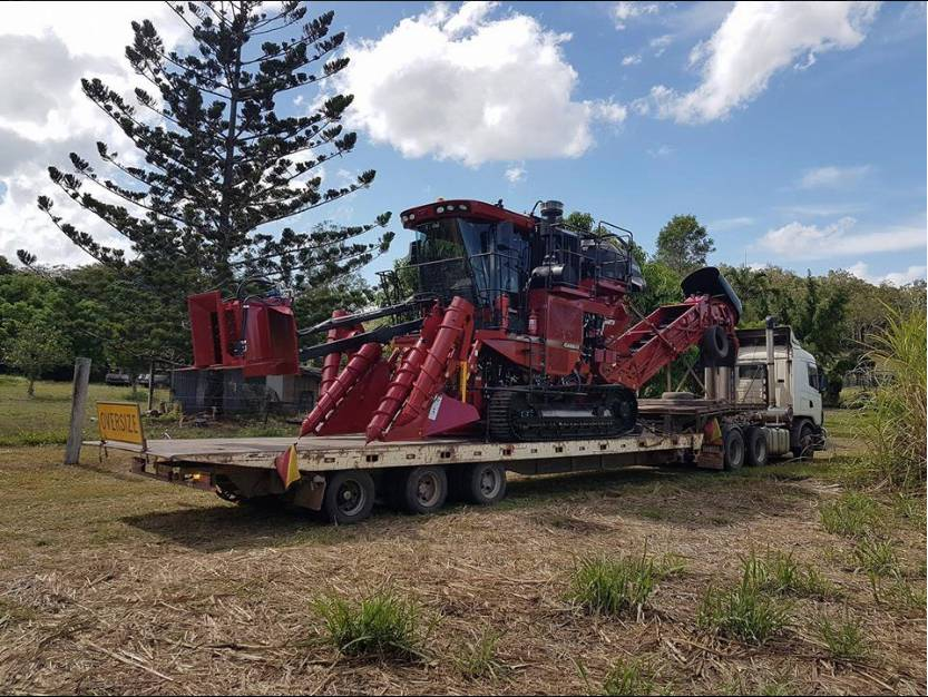 Steve Banks Transport