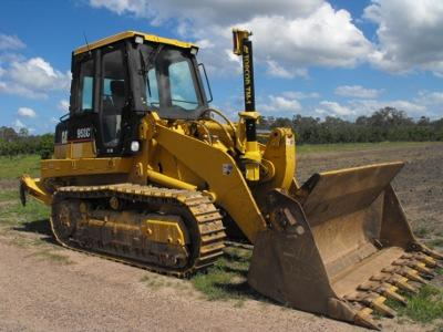Martin Earthmoving