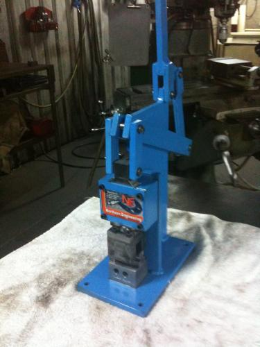 Northern Engineering  Press Tooling
