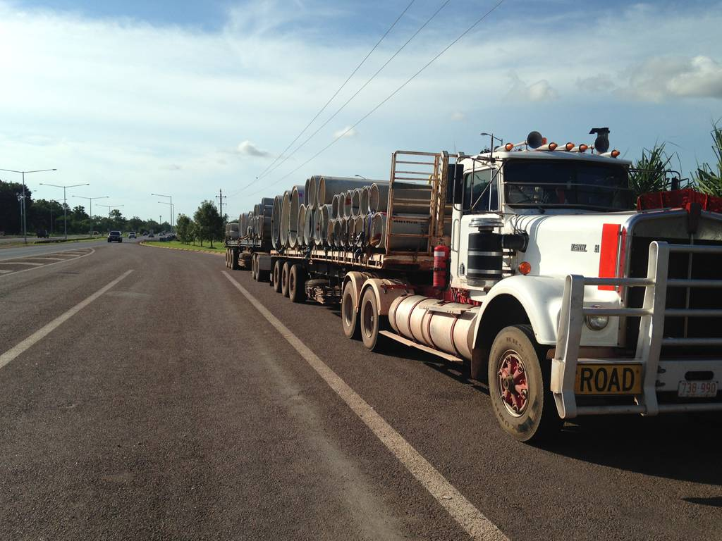 Too Ezy Transport