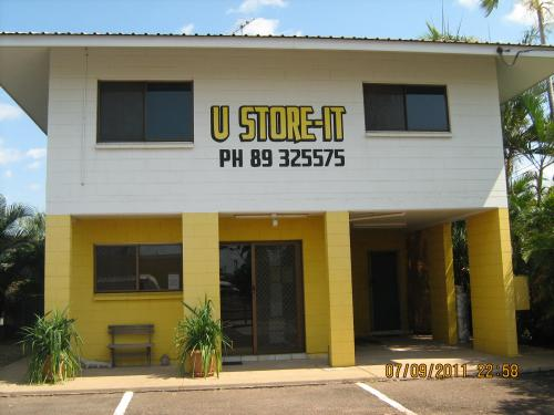 U Store It Warehouses