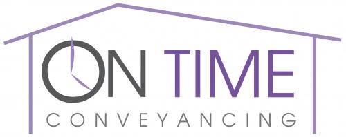On Time Conveyancing