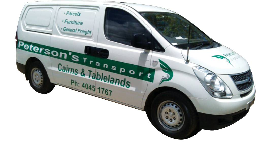 Petersons Transport