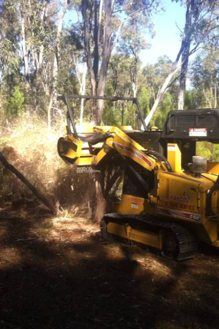 A1 Tree Service NSW Pty Ltd