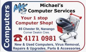 Michaels Computer Services