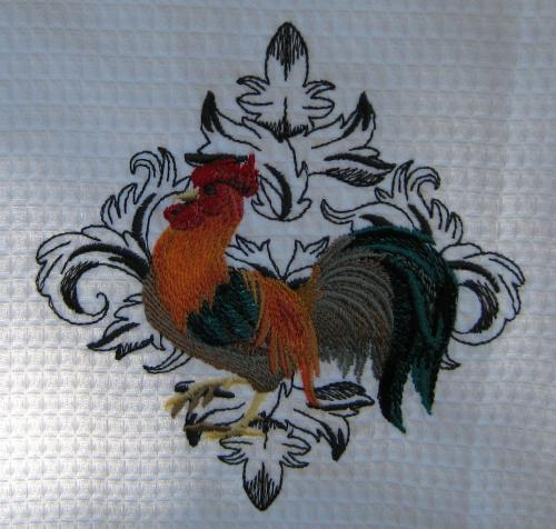 Heather's Embroidery