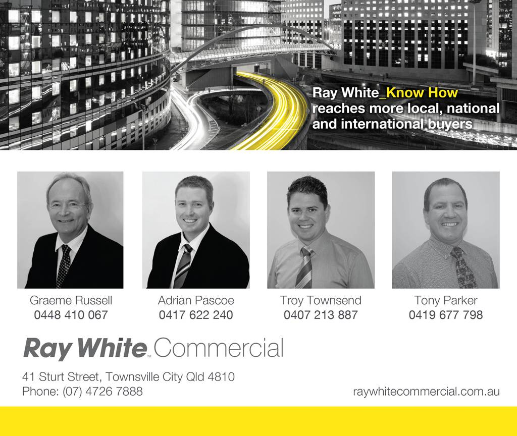 Ray White Commercial