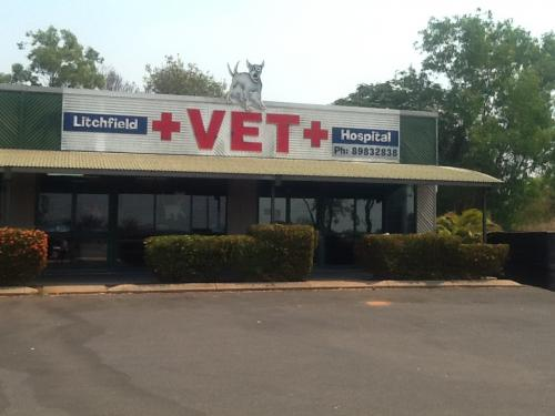Litchfield Veterinary Hospital