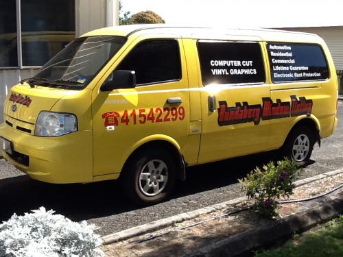 Bundaberg Window Tinting
