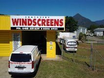 Southside Windscreens  Tinting