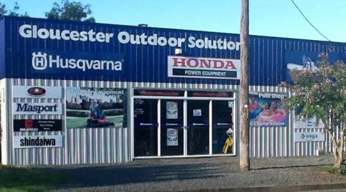Gloucester Outdoor Solutions