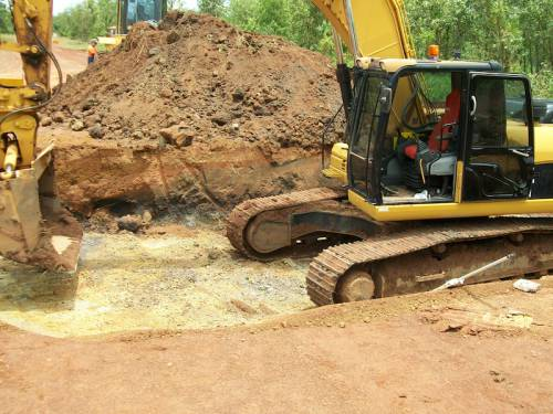 Coleman's Contracting & Earthmoving