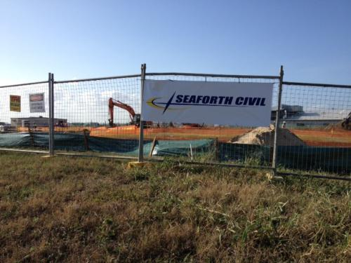 Seaforth Civil Pty Ltd