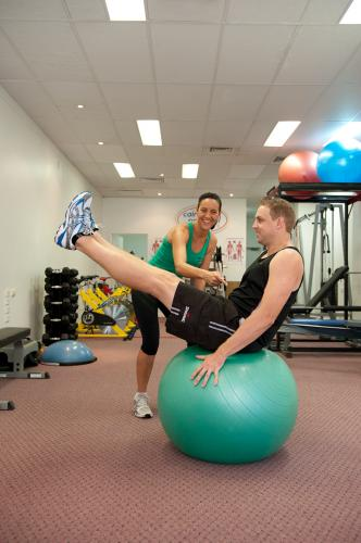 Cairns Personal Trainers