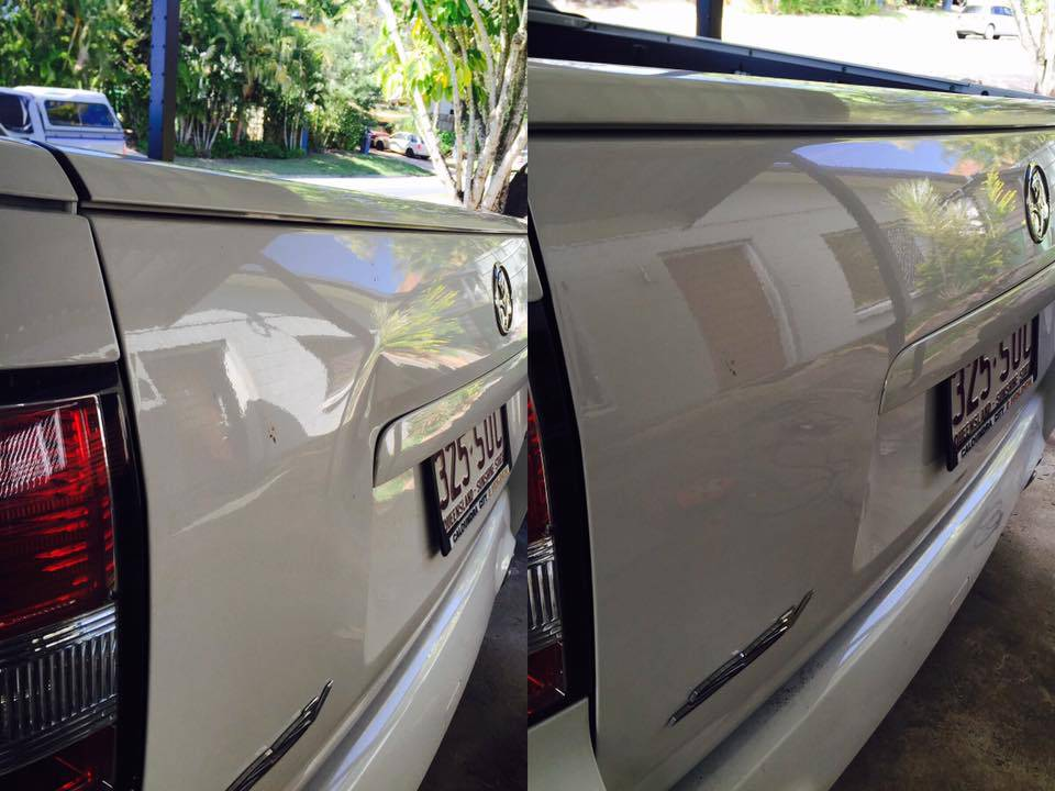 Coastal Paintless Dent Removal