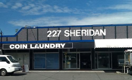 Captain Cook Laundromat