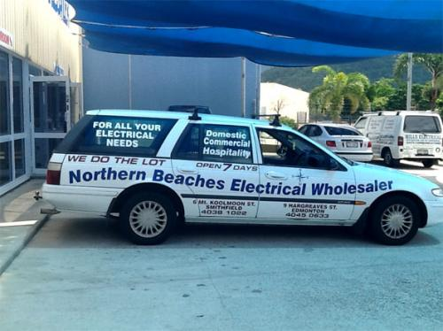 Northern Beaches Electrical Wholesaler