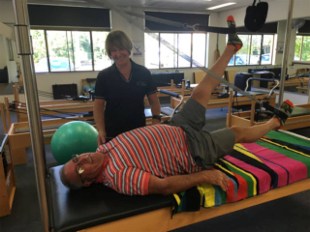 Advantage Pilates