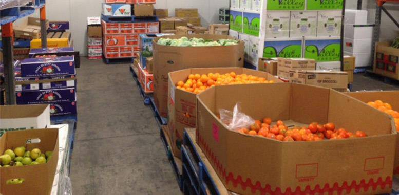 Central Fruit  Vegetable Wholesalers Pty Ltd