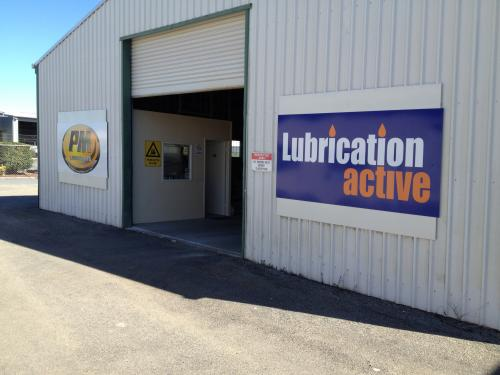 PM Lubricants @ Lubrication Active