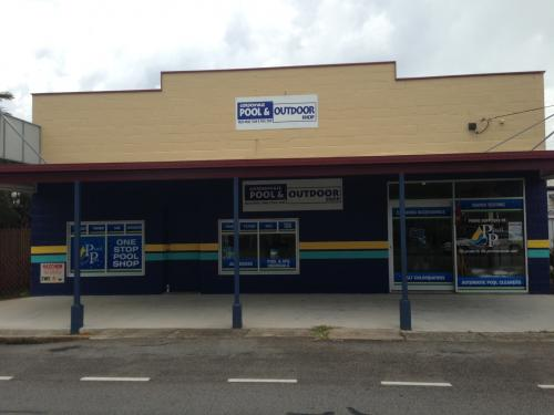 Gordonvale Pool Shop